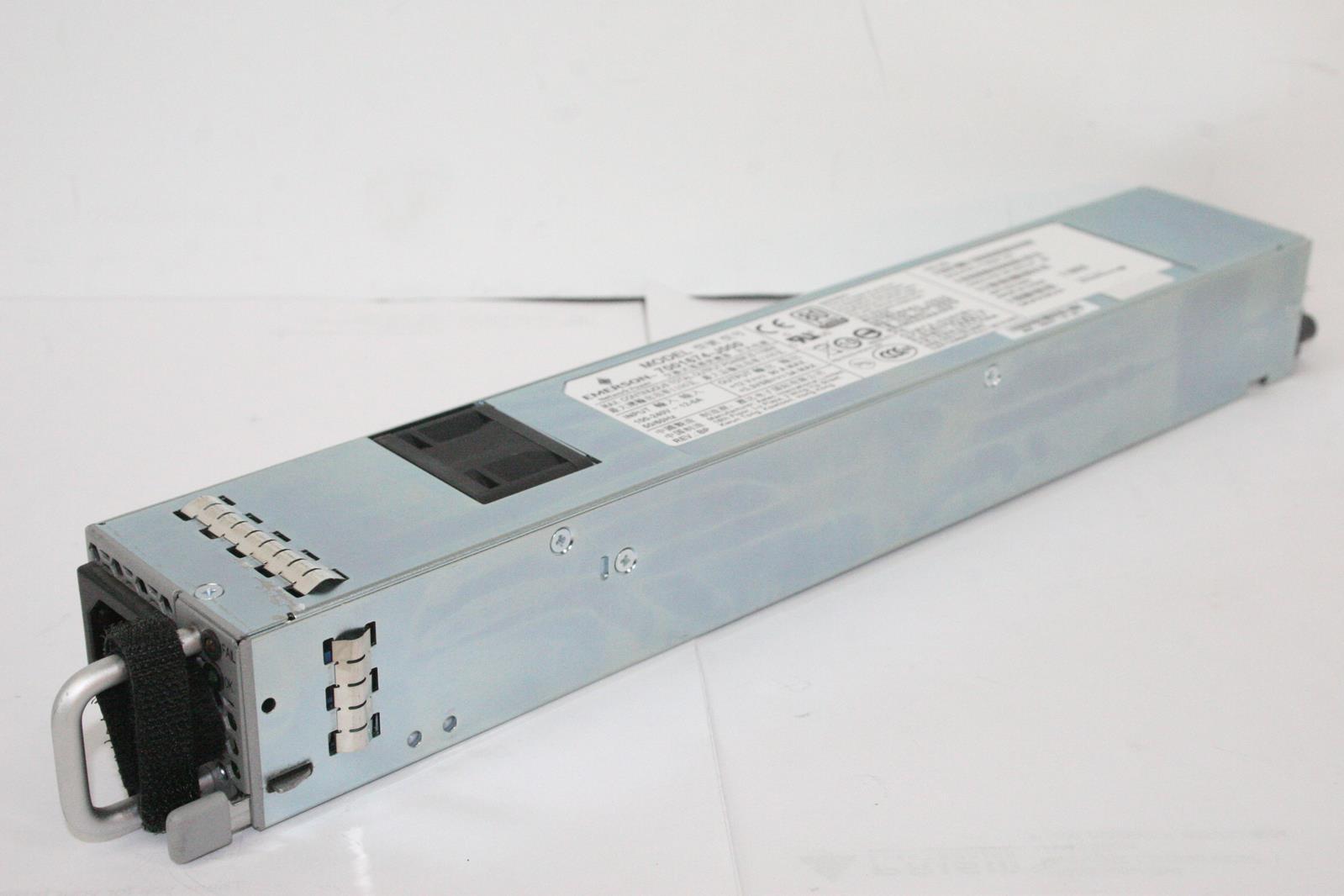CISCO NXA-PAC-1100W POWER SUPPLY