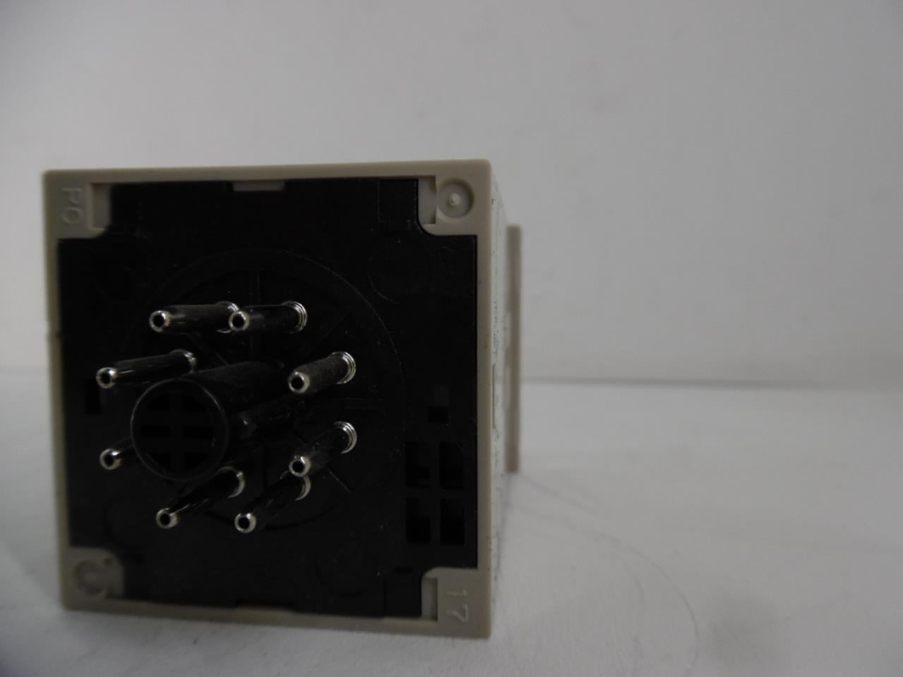 Omron H3cr Power Off Delay Timer
