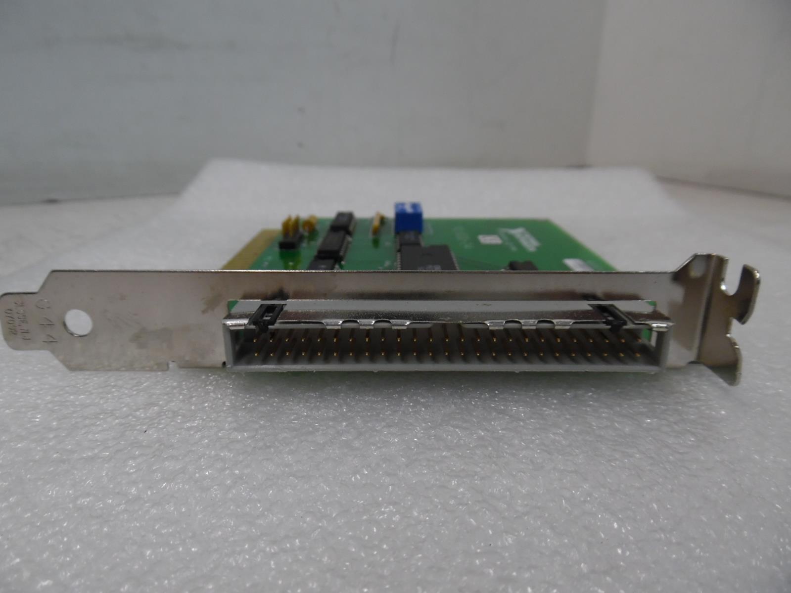 NATIONAL INSTRUMENTS PCI-8232 PCI-8232 GIGABIT CARD 169761A-01