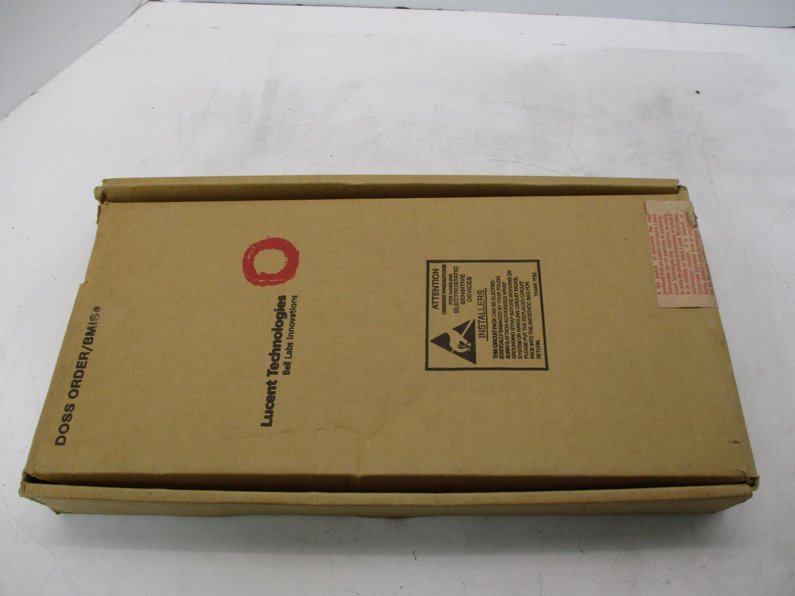 ATT DEFINITY CARD AVAYA TN744E CALL CLASSIFIER TONE DETECTOR