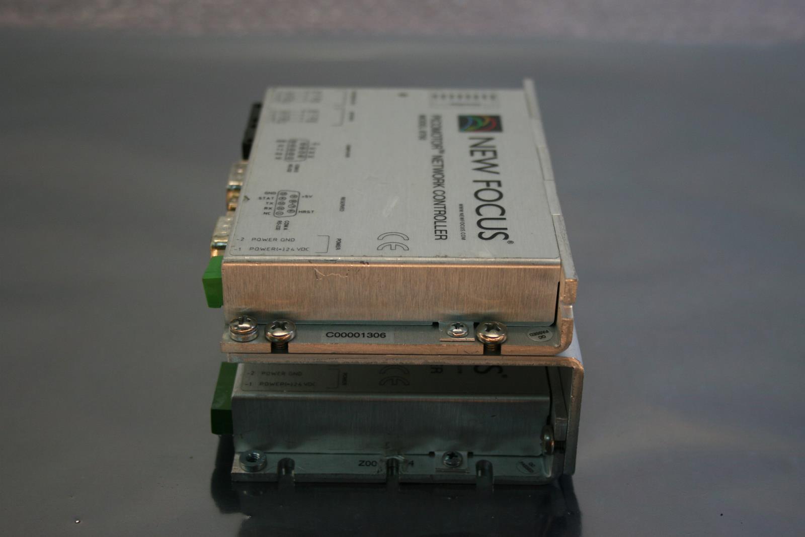 MODEL 8753 INTELLIGENT PICOMOTOR WINDOWS XP DRIVER DOWNLOAD