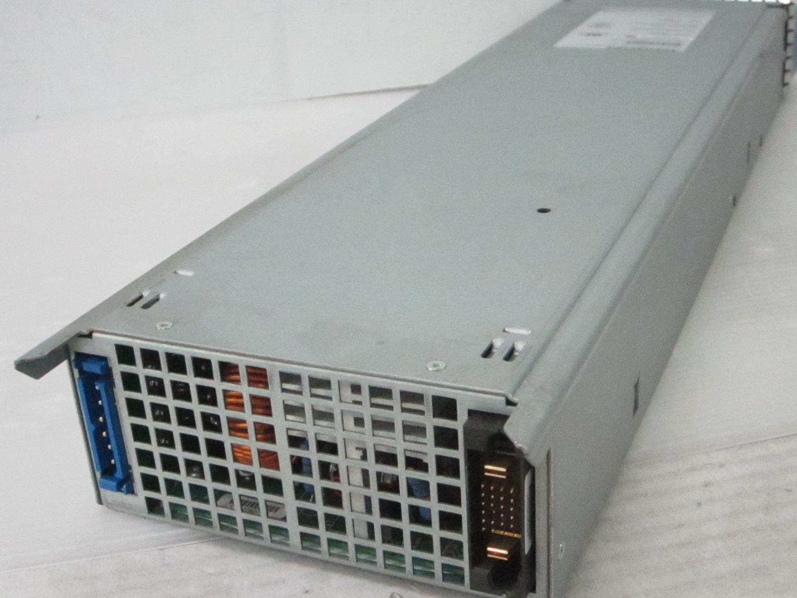 HP PPA0008 48V 1000W Power Supply RH1492Y 0957-2321 Input 200-240VAC